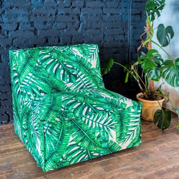 Кресло Quadro Design Aquarel