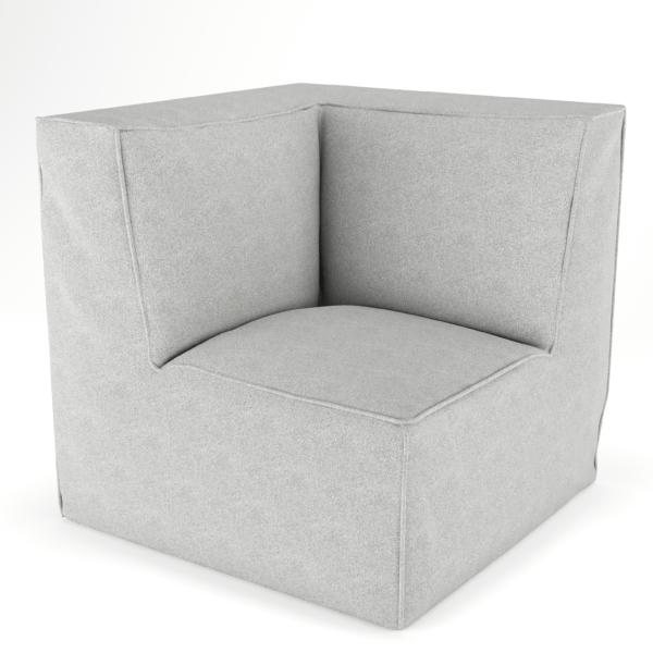 Кресло-Угол Quadro