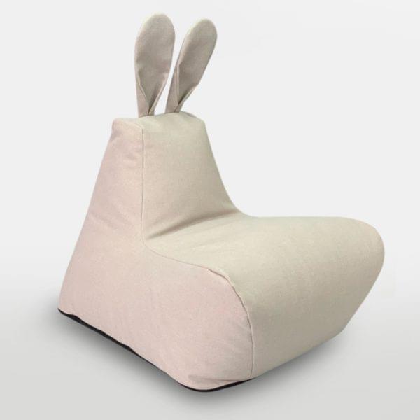 Кресло детское заяц-малый
