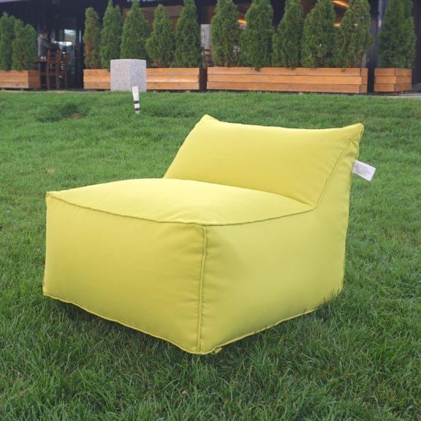 Кресло Angle Apple Neo